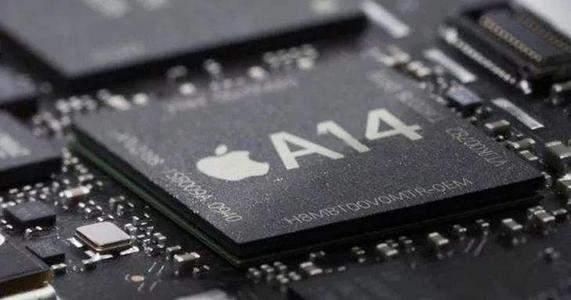 华为麒麟9000与苹果A14芯片对比,哪一个手机芯片更好?