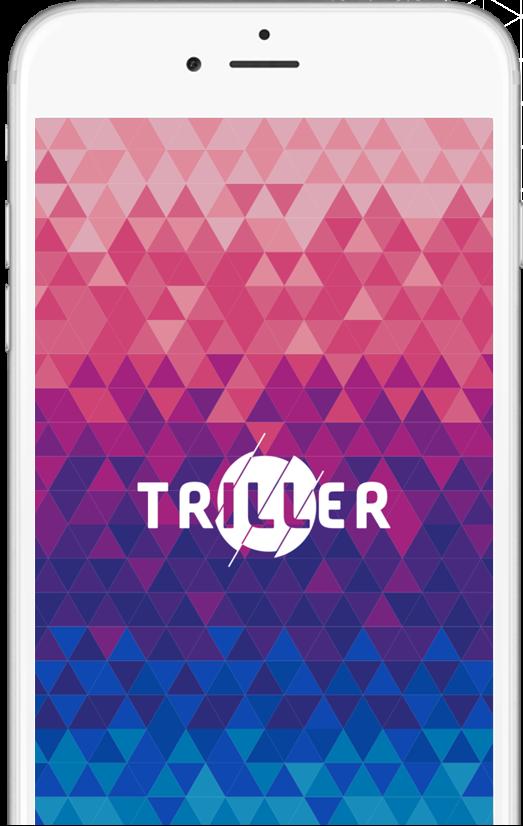 triller是哪家公司?triller是TikTok的竞争对手吗?