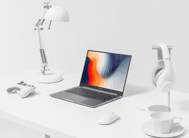 RedmiBook Air13正式开售:首发价4699元起