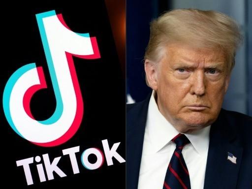 特朗普再签TikTok行政令,中方回应揭露真相!