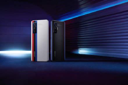 iQOO5系列价格公布: