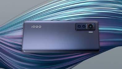 iQOO 5拍照体验:全新升级,定格你眼中的美