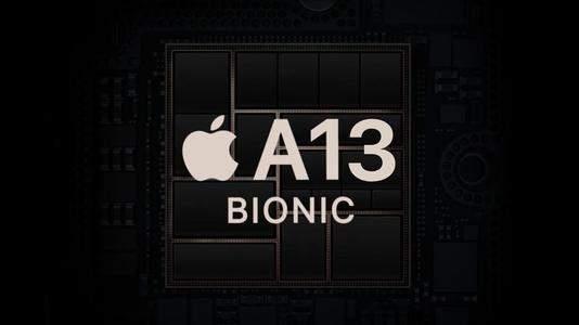 iphone11处理器是a几?iphone11处理器相当于骁龙多少?