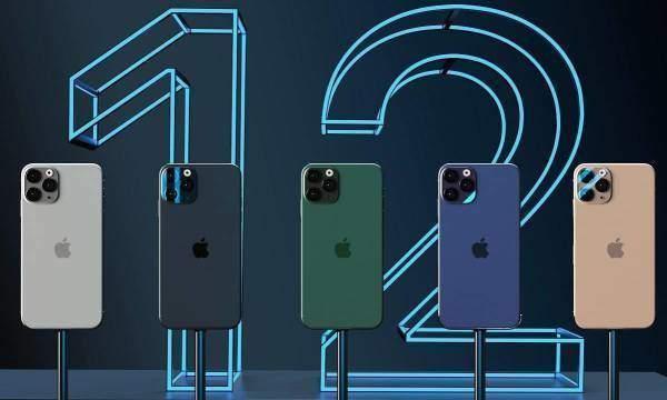 iPhone12 4G版上市时间确定,或明年初发布