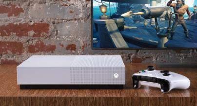 Xbox One S版本升级:价格不变加入游戏手柄