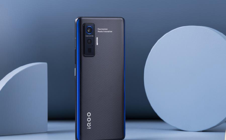 iQQO5充电速度最快:比小米10至尊纪念版快8分钟!