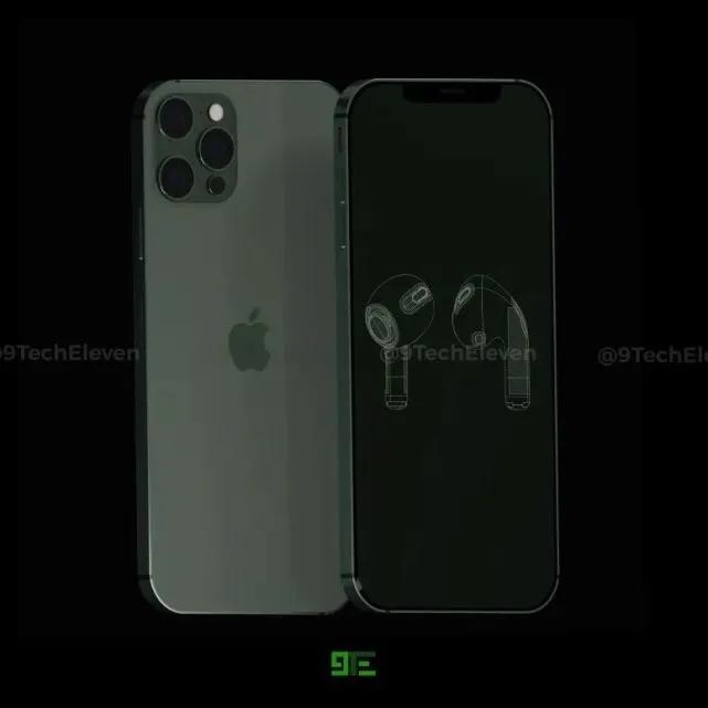 iPhone12系列发布会仍可能9月发布, A14处理器或是最大惊喜