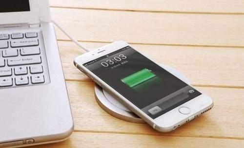 无线充电器什么原理?伤手机吗?