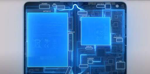 微软surface duo手机透明版亮相,或是中看不中用?