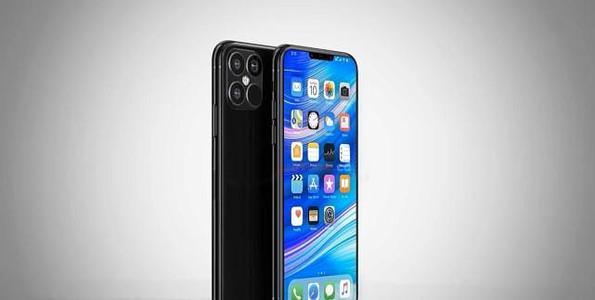 iPhone12 Pro外观再曝光:与上一代iPhone11类似
