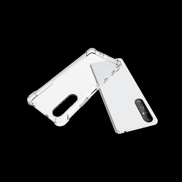 索尼Xperia5Ⅱ渲染图曝光,延续经典设计!