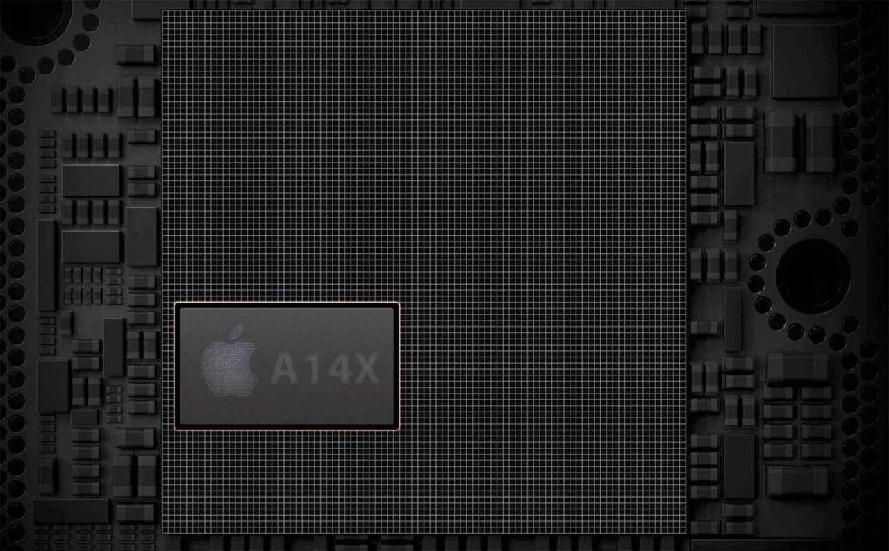 A14X性能曝光!不比英特尔i9-9880H差!