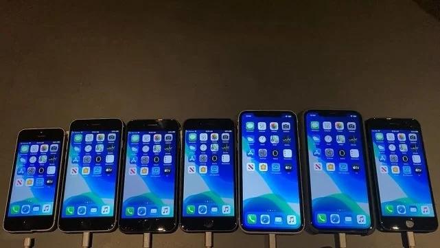 iOS13.6.1耗电快吗续航怎么样?iOS13.6.1电池续航实测