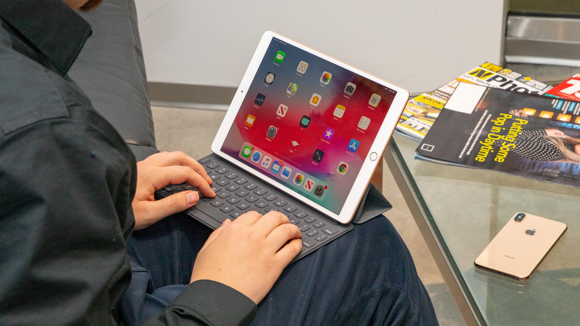 苹果新款iPad Air4曝光,搭载A14处理器