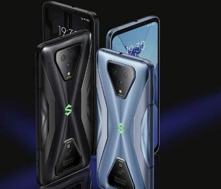 腾讯黑鲨3S手机怎么样?细谈游戏体验