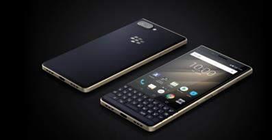 黑莓又活了!2021年面向欧美市场推出5G手机