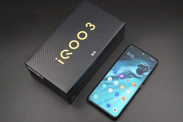 iqoo3参数配置详情,搭载骁龙865
