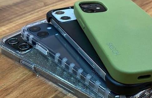 iPhone12镜头曝光:采用激光雷达黑科技