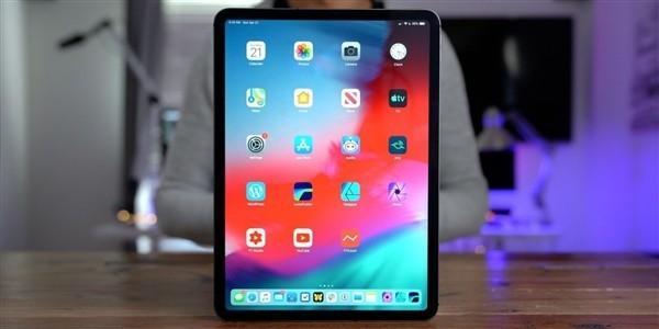 iPadAir4價格曝光:搭載A14芯片不到5000元就能入手