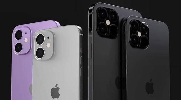 iPhone12内存曝光,手机运存或将增加