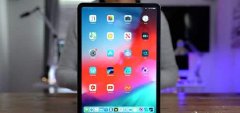 iPad Air4搭载A14处理器:或于明年三月份发布!