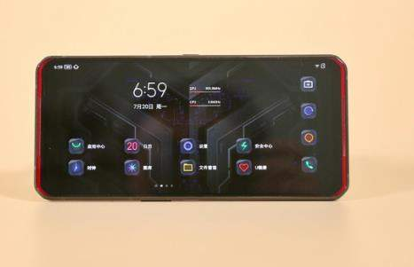 电竞手机哪款好?盘点2020电竞手机