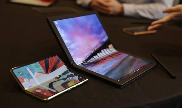 联想ThinkPad X1 Fold真机鉴赏,折叠屏PC不会成主流!
