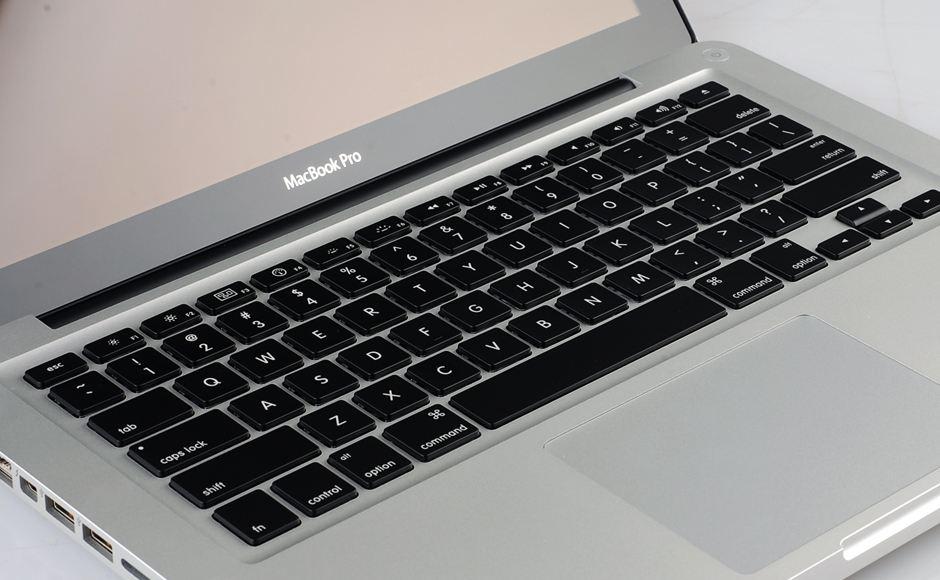 苹果将被集体诉讼,因MacBookPro存在缺陷