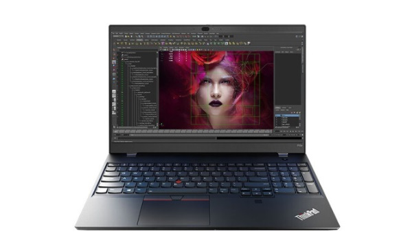ThinkPad P15v 2020款正式上线,首发售价7499元
