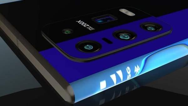 华为P50最新消息,后置直接升级为200倍变焦
