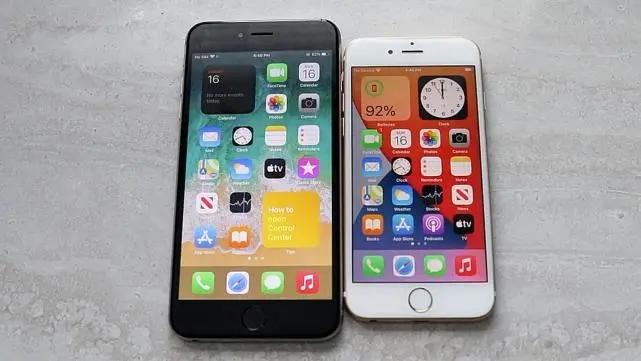 iPhone6S和6S+升级ios14后怎么样?性能测试惊人!