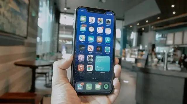 iPhone11价格现已跌至冰点价,或为iPhone12让路