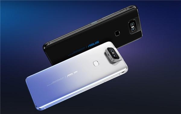 华硕ZenFone 7配置曝光:首款翻转镜头5G手机