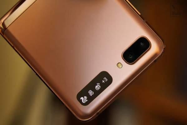 三星Galaxy Z Flip 5G测评:史上最强大的折叠屏手机