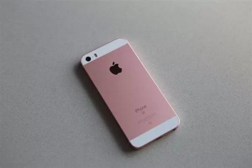 iPhone SE3参数配置爆料:A14芯片+屏下指纹解锁