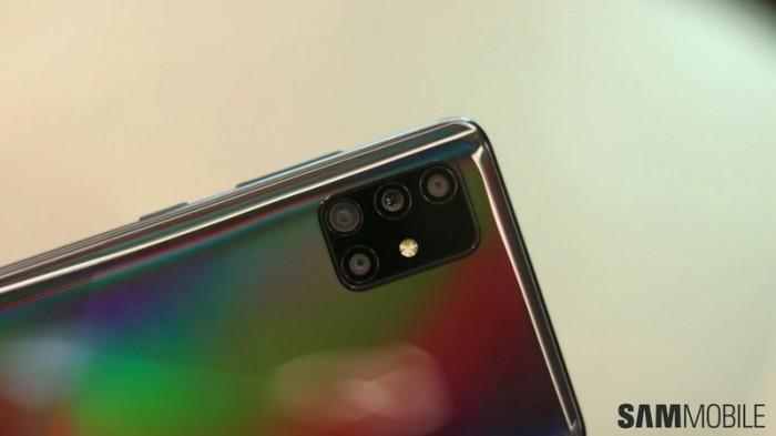 三星Galaxy M51将发布:骁龙730处理器+7000mAh电池