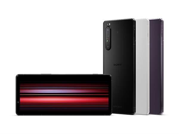 新款索尼Xperia1 II最新消息,运行内存增加