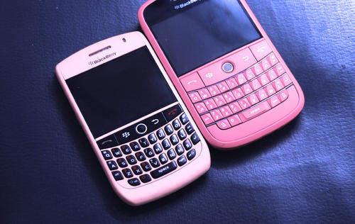 黑莓将发布5G手机,配置经典物理键盘