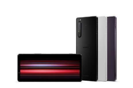 索尼Xperia 1 II无锁版官宣:将于10月30日正式上市!