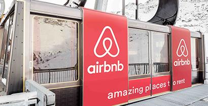 爱彼迎(Airbnb)已提交IPO注册草案,此前受疫情影响严重