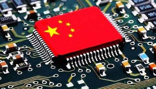中国芯片制造水平逐年提升,中国芯片自给率要在2025年达到70%