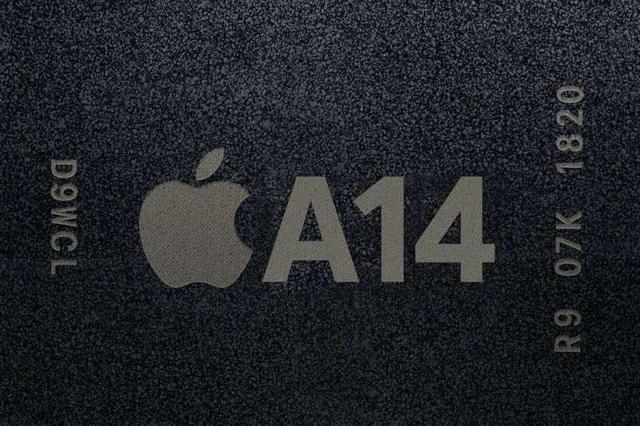 苹果A14处理器相当于麒麟多少?A14处理器和华为麒麟9000对比