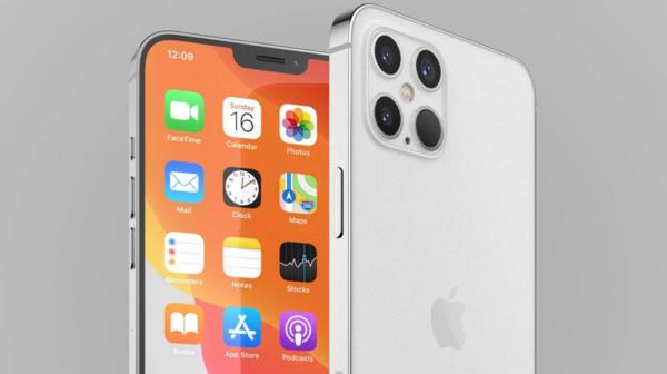 iPhone12 Pro Max配置清单曝光:配备120Hz高刷新率