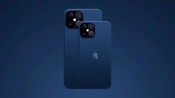 iPhone12頂配版參數曝光:5G+120hz高刷屏價格令人意外