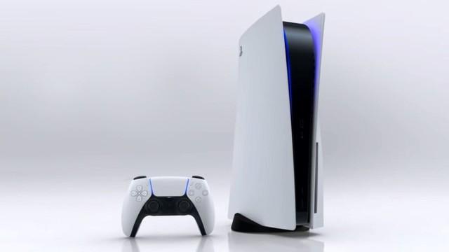 索尼PS5界面曝光,改变似乎不大?