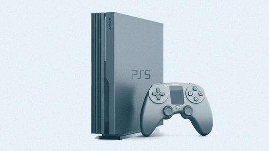 实锤!PS5将在今年推出,带来史上最强游戏阵容