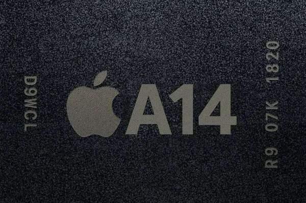 苹果A14处理器相当于骁龙多少?苹果A14处理器和骁龙875对比怎么样