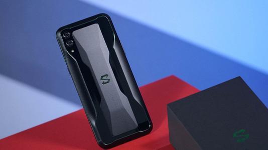 黑鲨手机是小米的还是腾讯?黑鲨手机和腾讯是什么关系?