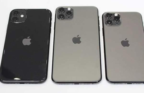 iPhone 12最新消息:电池规格下降,价格或略微上调