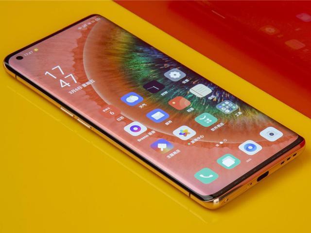 2020性能最出色的4款旗舰手机推荐,好看又不贵